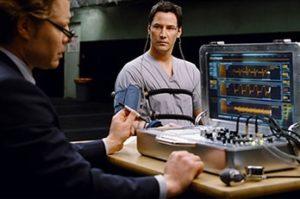 Проверка на детекторе лжи работающих сотрудников