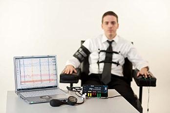 Проверка на детекторе лжи в служебном расследовании