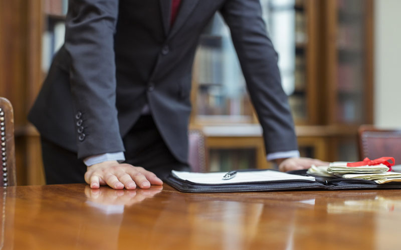 адвокат при страховых случаях