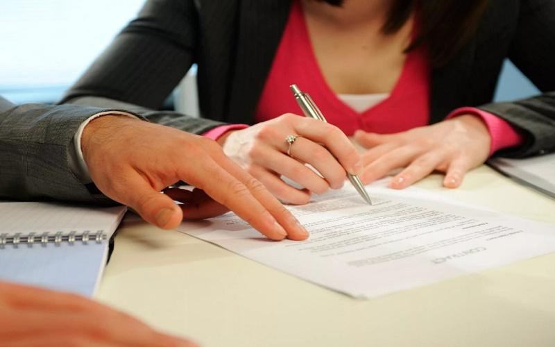составить брачный договор